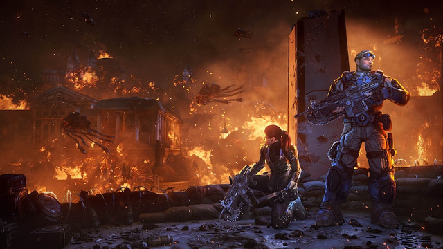 New Gears of War Deal Reminds Us That The Price of Games No Longer Makes Sense