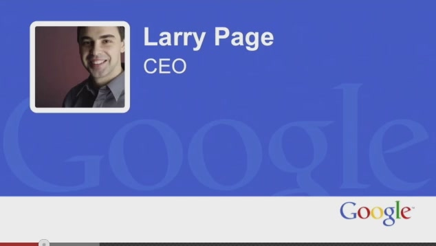 Click here to read Larry Page Sounds Very Sick and Bad