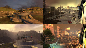The Beautiful, If Misguided Crusade To Keep Half-Life 2 Looking Beautiful