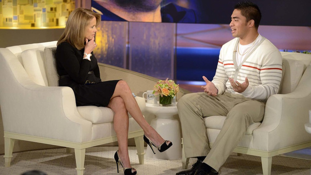 Manti Te'o's Interview With Katie Couric: A Liveblog