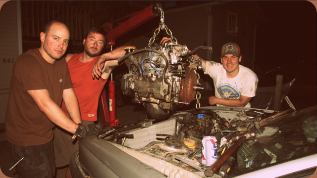 Ten Ways To Spot A Gearhead In Real Life