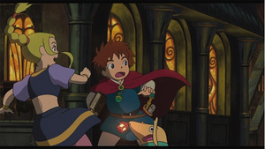Some People Who Pre-Ordered Ni no Kuni Are Having Issues Getting The Game