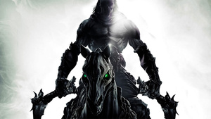The Makers of Bayonetta Would Love to Buy The Suddenly-Endangered Darksiders Series