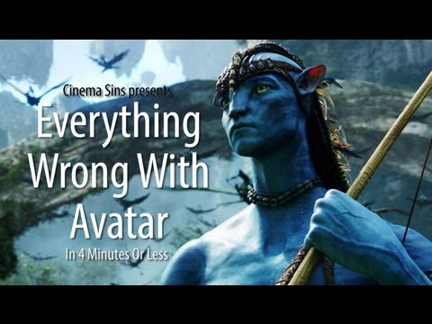 Click here to read Here's Everything Wrong with <em>Avatar</em>
