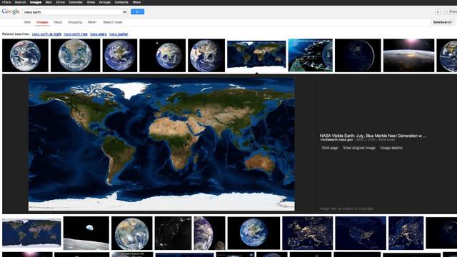 Click here to read Google Images Just Got a Whole Lot More Slick