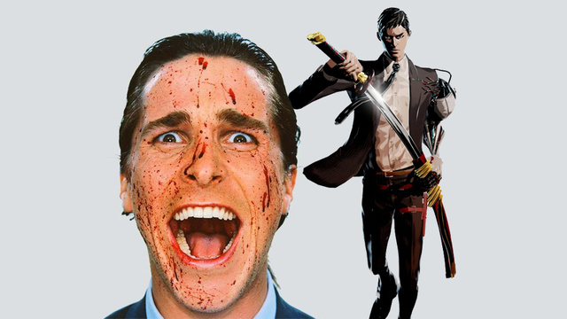 Click here to read Step Aside, Christian Bale, There's A New Killer In Town