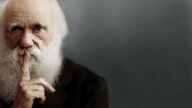 "New resolution would see ""Darwin Day"" recognized this coming February 12"