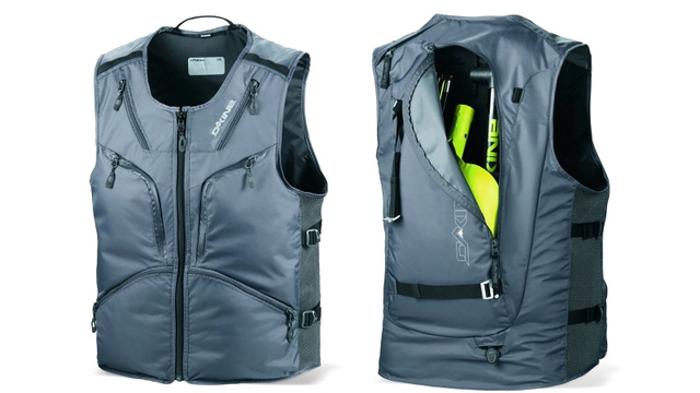 Click here to read Skip the Backpack With This Toasty Gear-Toting Vest