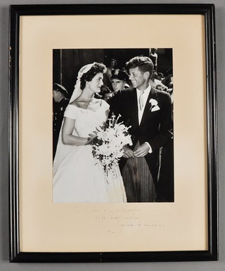 One-of-a-Kind Kennedy Heirlooms Set to Go to Auction