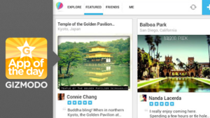 Gogobot for Android: One Stop Shop for Booking The Next Vacation