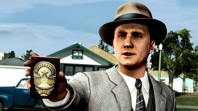 "Report: Rockstar Threatened To ""Sue The S**t"" Out Of A TV Show Called LA Noir. [UPDATE: Game Publisher Denies.]"