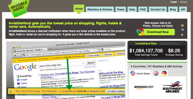 How to Automate Your Discounts and Always Get the Best Price
