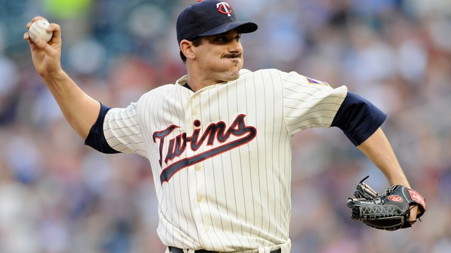 Report: Carl Pavano Ruptured His Spleen Shoveling Snow