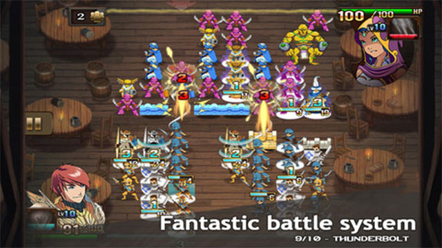 Might & Magic: Clash of Heroes is Now on iOS. It Could Use Some Work.