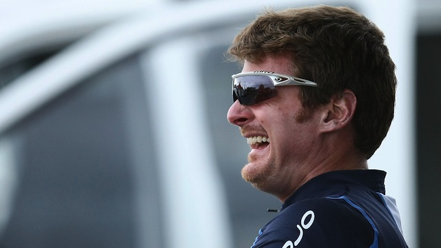 A Curious List Of Things That Floyd Landis Is Not Allowed To Say About Pat McQuaid