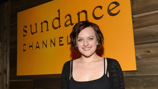 Elisabeth Moss Was Nervous About Doing Onscreen Nudity For The First Time