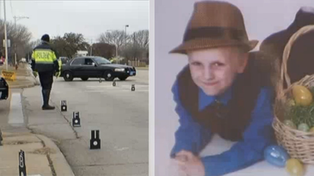 Help Identify The Car That Killed This 6-Year-Old Dallas Boy