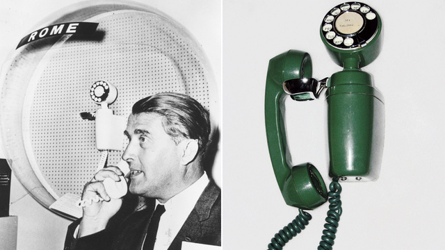22 Beautiful Rotary Phones From The Past Century