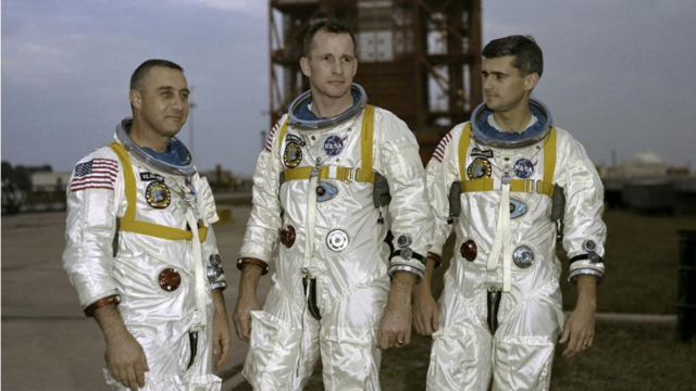 Remembering Apollo 1, NASA's First Major Disaster