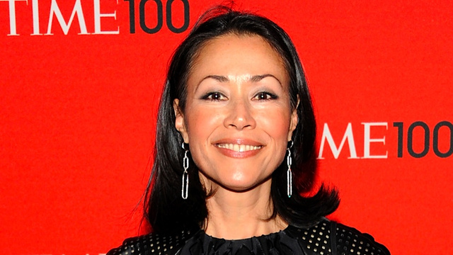 NBC Has Reportedly Banned Ann Curry from Scowling at Matt Lauer on Live TV