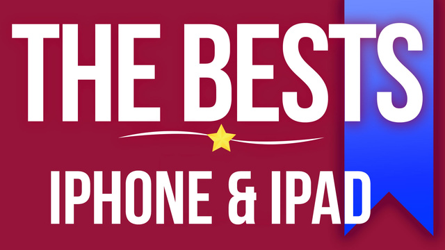 Click here to read The Best Games for Your iPhone and iPad