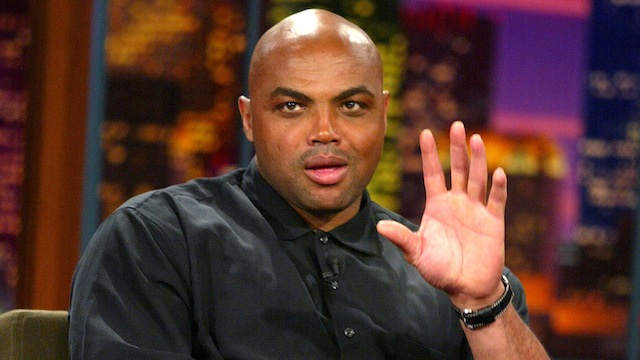 Charles Barkley Randomly Showed Up On The Phoenix ABC Local News And Attempted To Do The Weather Report