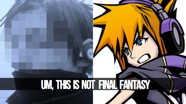 Final Fantasy Blamed for Brutal Murder