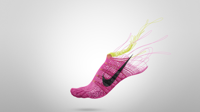 Click here to read Are These The World's Most Comfortable Running Shoes? Maybe?