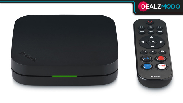 $32 To Add Internet To Your Dumb TV Is Your Deal of the Day