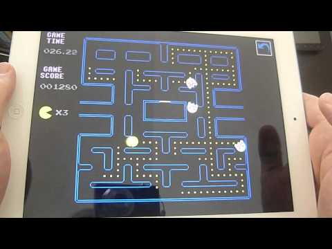 Click here to read Gravity-Controlled Pac-Man Is Now Available for iOS and Android—and It Looks Quite Fun