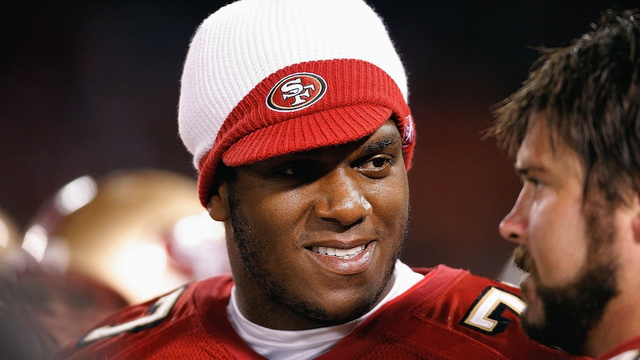 Former 49ers First-Round Pick In Court For Allegedly Beating Up…