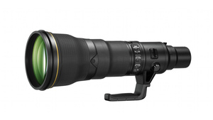 Nikon's Ridiculous 800mm Lens Only Costs $18,000