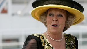 Dutch Queen Beatrix Abdicates Throne, Is Going to Disney World
