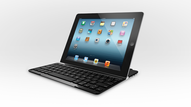 Click here to read Most Popular iPad Keyboard: Logitech Ultrathin Keyboard Cover