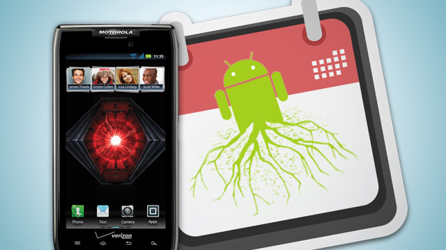 How to Root the Motorola Droid Razr and Droid Razr Maxx