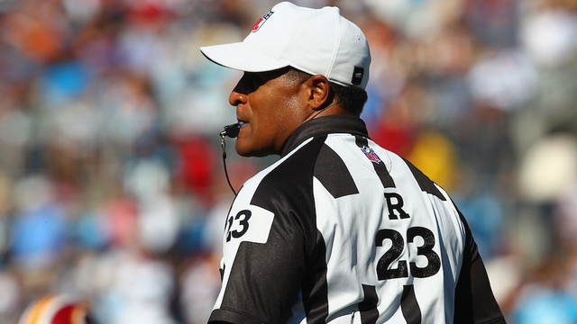 Is The NFL Rigging The System To Put An Unqualified Referee In …