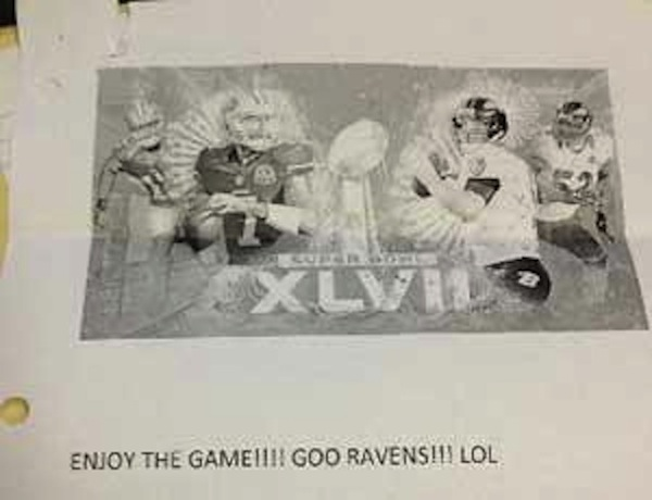 49ers Fan Says She Wired Some Guy $5,900 For Super Bowl Tickets…