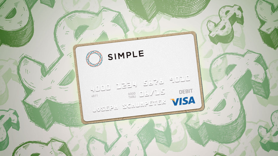 Simple Is Banking 2.0, and We've Got Priority Access