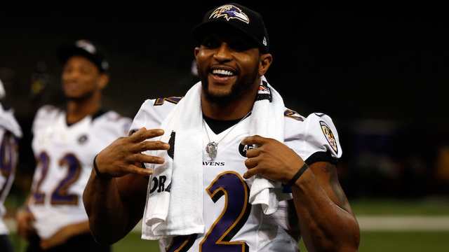Ray Lewis Has Reportedly Used A Banned Substance For Years, But…