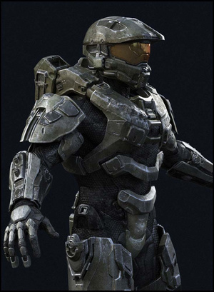A Man Who Made Jason Brody (And Master Chief, And A Badass Nord)