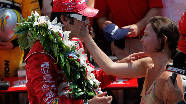 Ashley Judd And Dario Franchitti Are Divorcing So We Get To Use This Photo Out Of Context