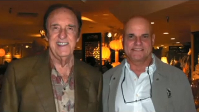 Jim Nabors, Better Known as TV's Gomer Pyle, Comes Out After Marrying Longtime Partner