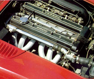 Engine Of The Day: Toyota M