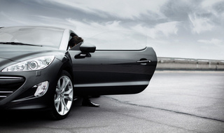 2010 Peugeot RCZ: Celebrate Bastille Day With An Emotional TT
