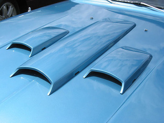 Hood Scoop Of The Week: Rover 3500