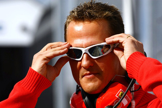 Michael Schumacher Returns To F1