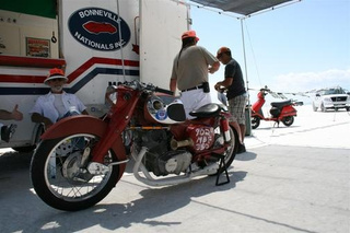 Bonneville Speed Week: We're Here, And It's Awesome