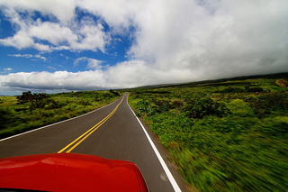 Ten Great International Driving Trips