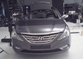 2011 Hyundai Sonata: Even More Camry-Like
