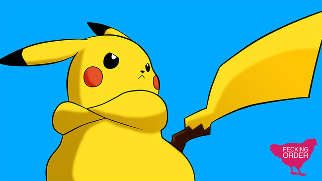 Let's Rank the Pokémon Games, Best to Worst